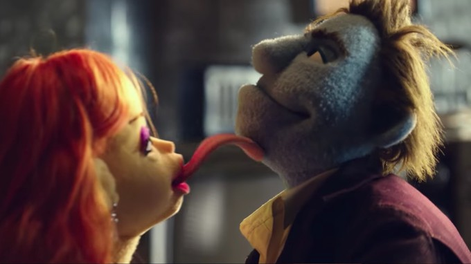 Review – The Happytime Murders (2018)