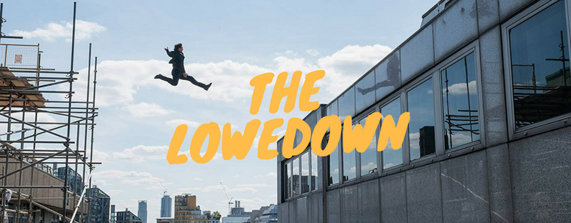 The Lowedown for August 2018