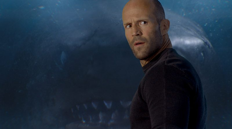 Review – The Meg (2018)