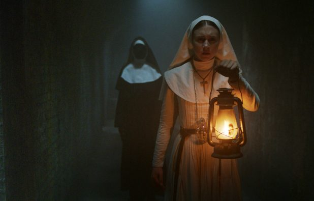 Review – The Nun (2018)