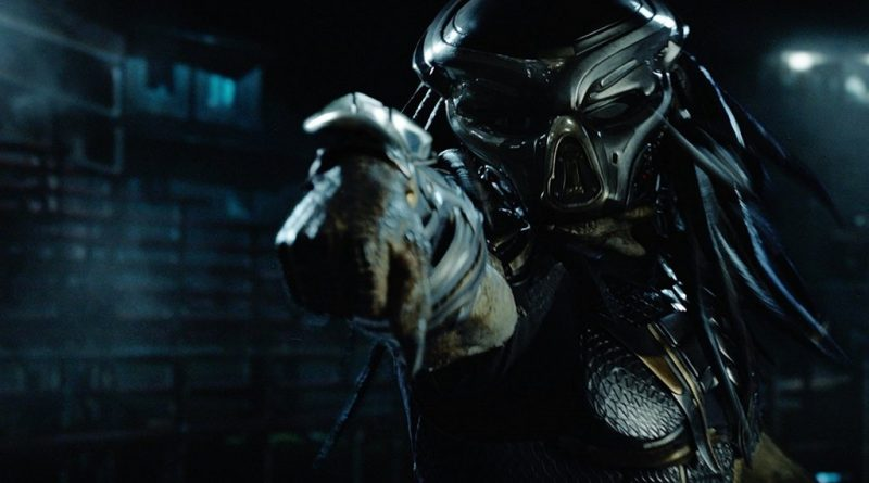 Review – The Predator (2018)