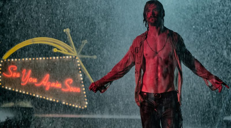 Review – Bad Times at the El Royale (2018)