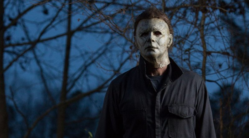 Review – Halloween (2018)