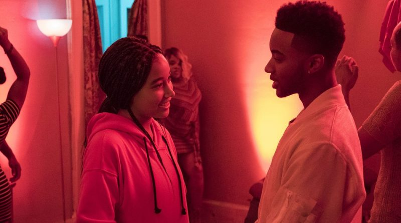 Review – The Hate U Give (2018)