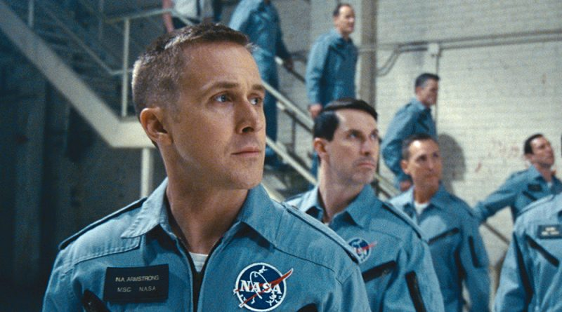 Review – First Man (2018)