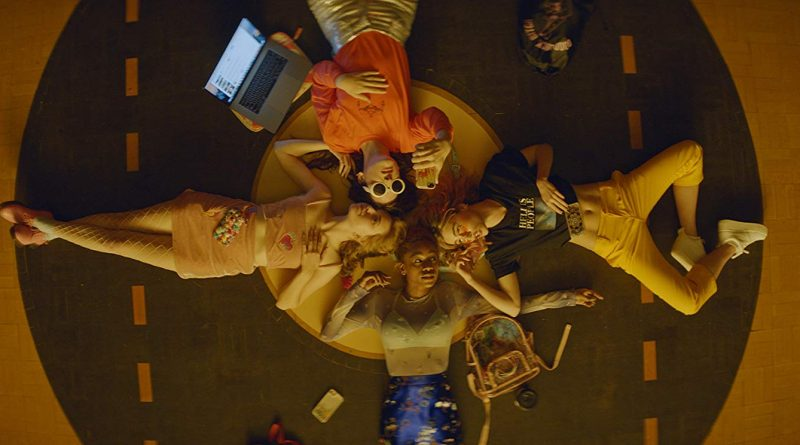 Review – Assassination Nation