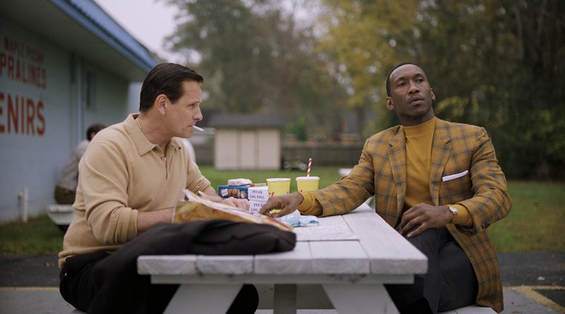 Review – Green Book (London Film Festival)