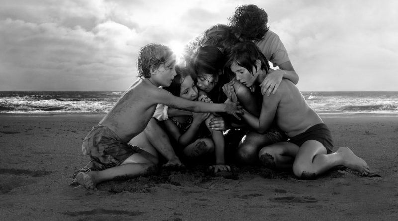 Review – Roma (2018)