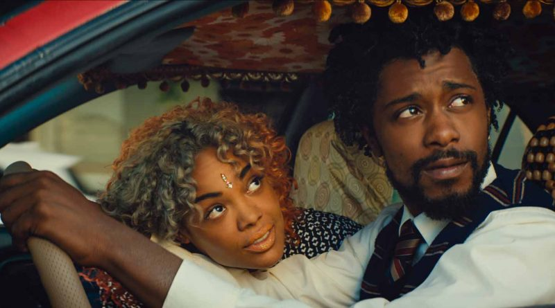 Review – Sorry to Bother You (2018)