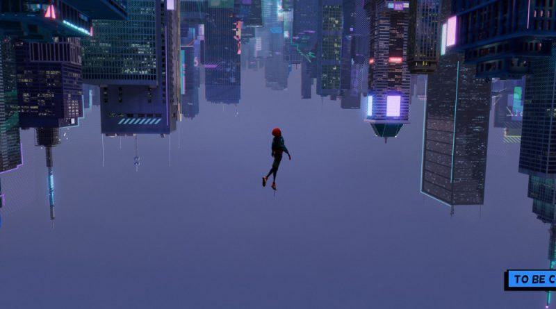 Review – Spider-Man: Into the Spider-Verse