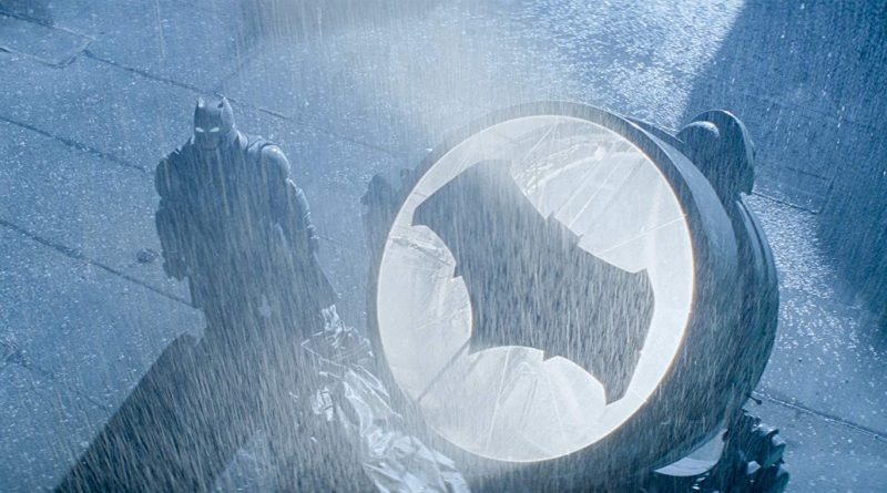 """The Batman"" & ""Suicide Squad 2"" coming in 2021"
