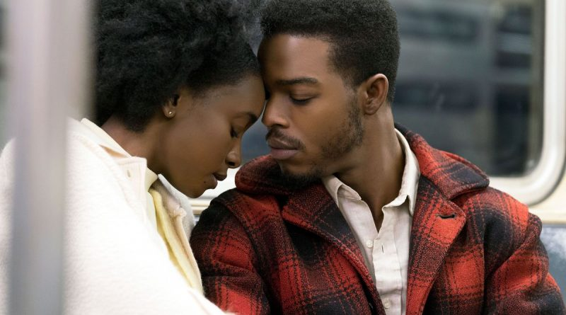 Review – If Beale Street Could Talk (2019)