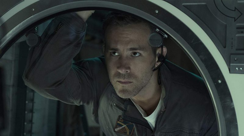 "Ryan Reynolds joins ""Shotgun Wedding"""