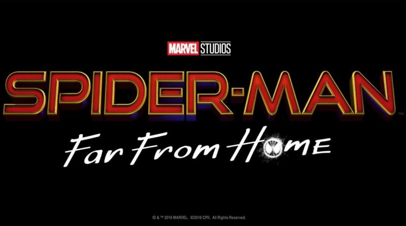 Spider-Man: Far From Home trailer and poster