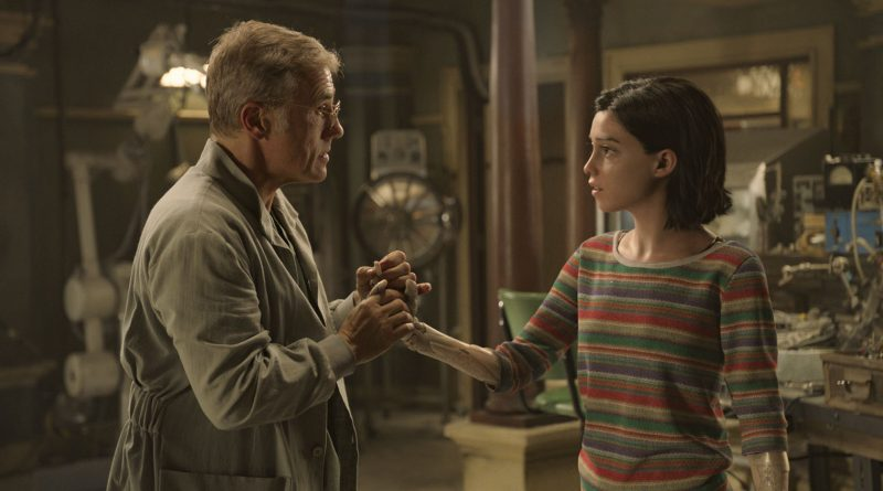 Review – Alita: Battle Angel (2019)
