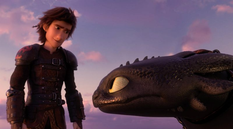 Review – How To Train Your Dragon: The Hidden World (2019)
