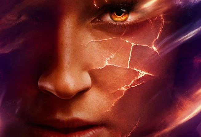 Character Posters: X-Men: Dark Phoenix