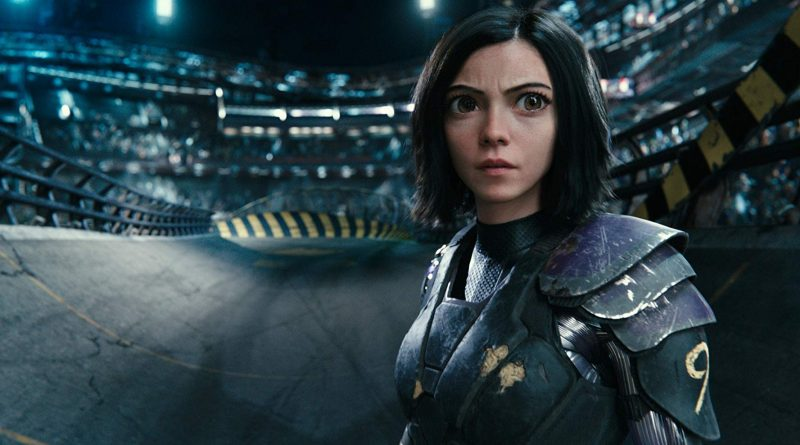 "The Lowedown on ""Alita: Battle Angel"" (PG-13 – Theatrical – US)"