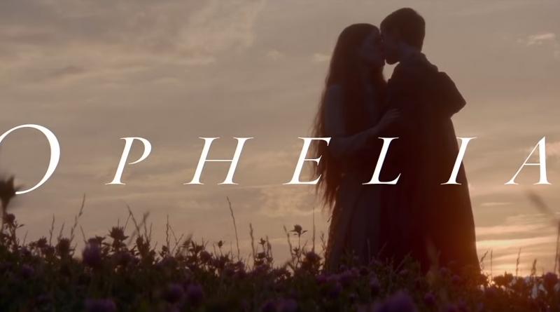Trailer: Ophelia starring Daisy Ridley