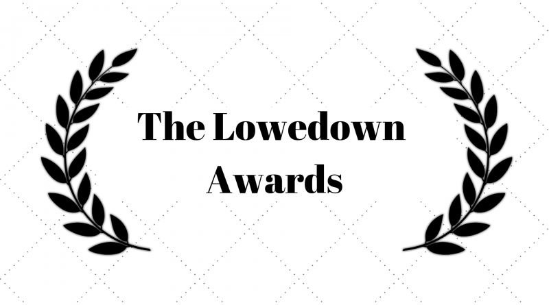 The 2018 Lowedown Awards Results Show