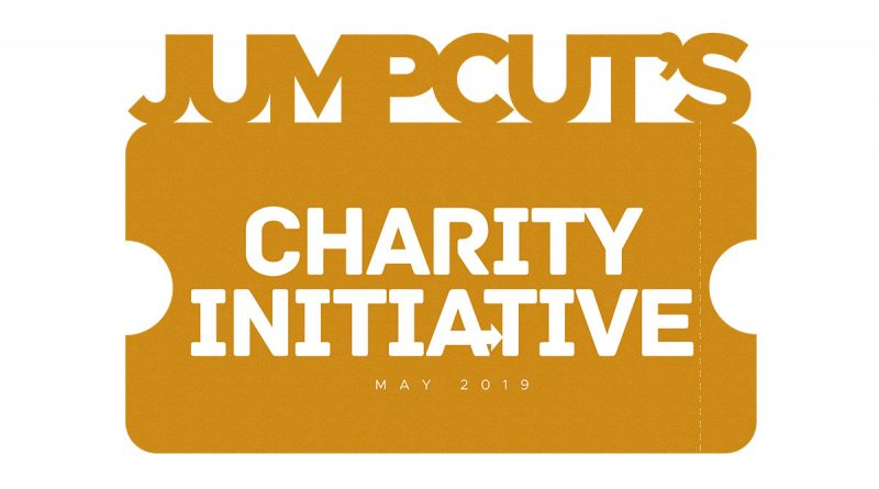 JumpCut's Charity Initiative