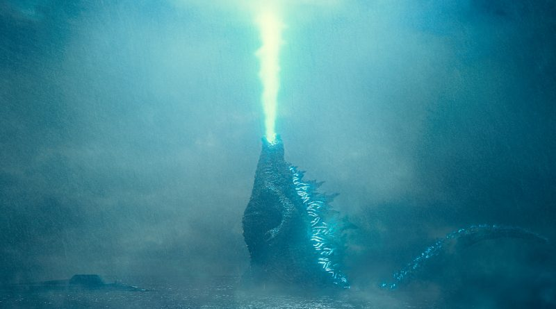 Review – Godzilla: King of the Monsters (2019)