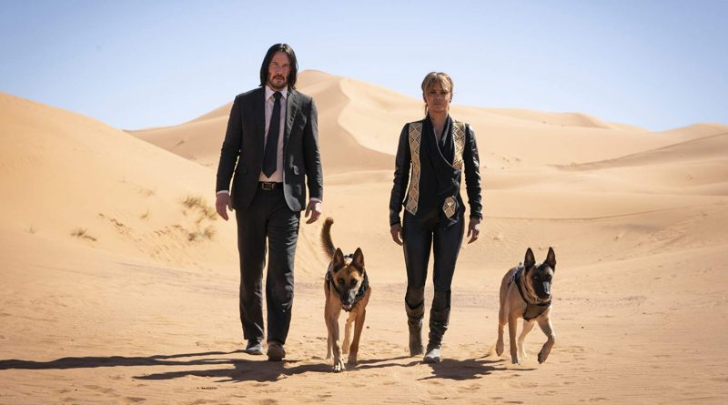 Review – John Wick: Chapter 3 – Parabellum (2019)