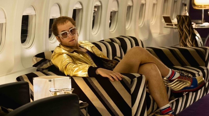 Review – Rocketman (2019)