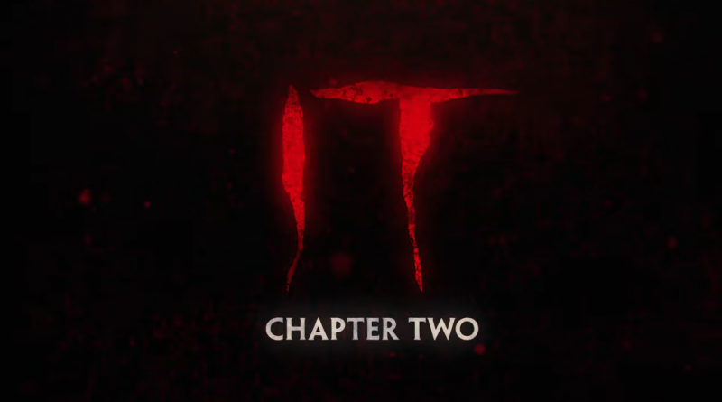 Trailer: It: Chapter Two