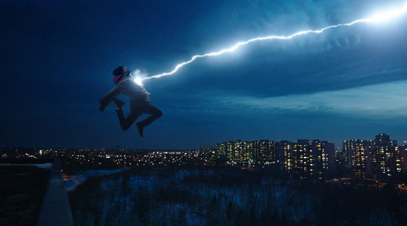 "The Lowedown on ""Shazam"" (PG-13 – Theatrical – US)"