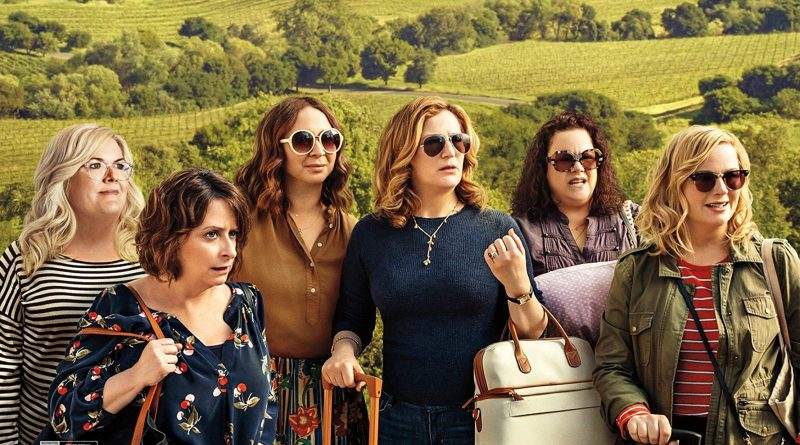 Review – Wine Country (2019)