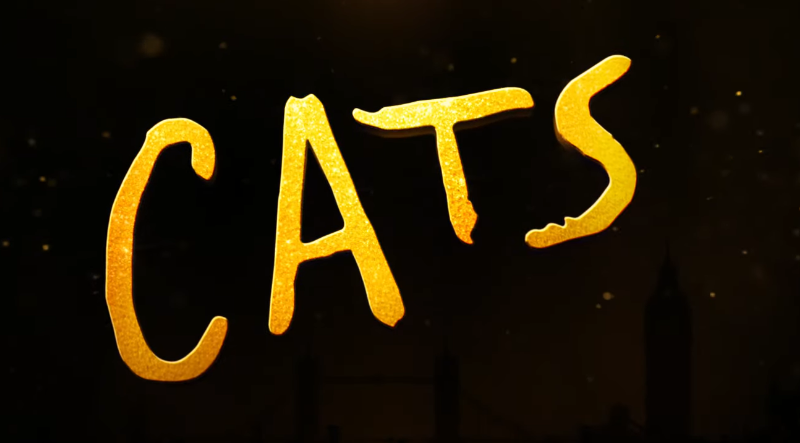 Trailer: Cats
