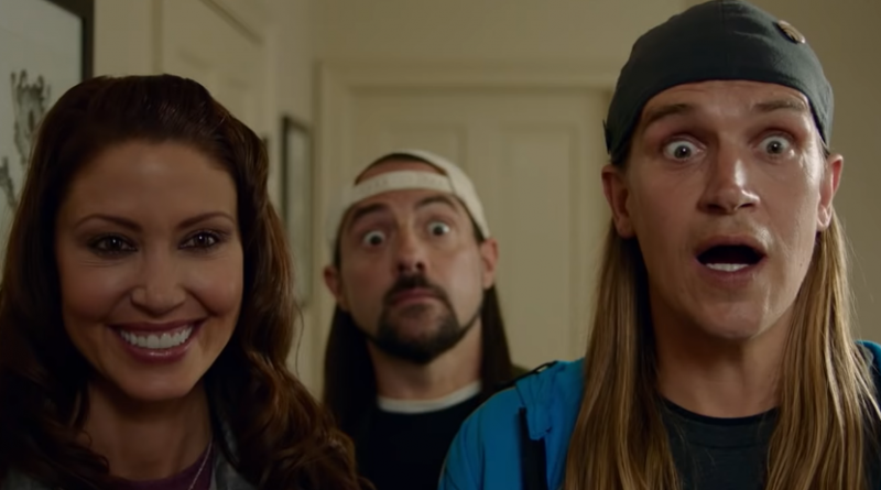Trailer: Jay And Silent Bob Reboot