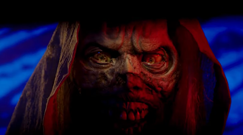 Trailer: Creepshow TV