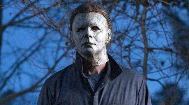 TWO New Halloween Films For 2020 And 2021!