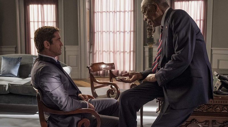 Review – Angel Has Fallen (2019)