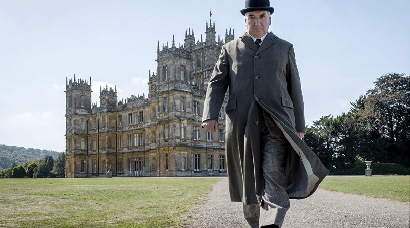 Review: Downton Abbey (2019)