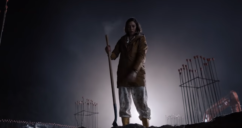 Trailer: Castle Rock Season 2