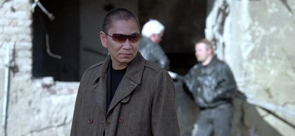 Takashi Miike (Hostel)