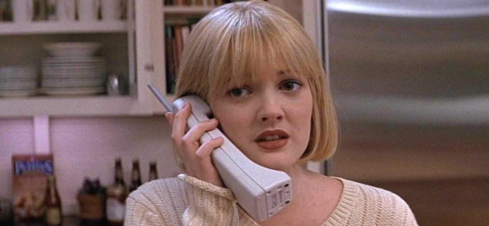 Drew Barrymore (Scream)