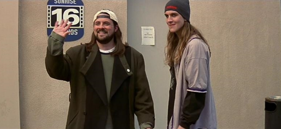 Jay & Silent Bob (Scream 3)