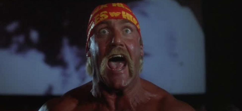 Hulk Hogan (Gremlins 2)