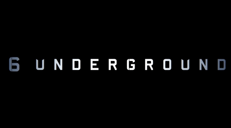 Trailer: 6 Underground starring Ryan Reynolds